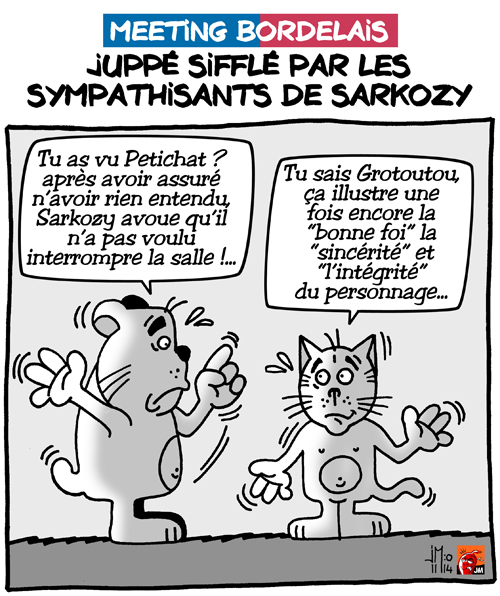 juppé,ump,sarkozy,primaire ump,présidentielle 2017
