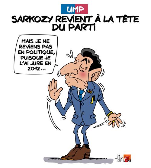 ump,sarkozy,présidence ump,primaire ump,présidentielle 2017